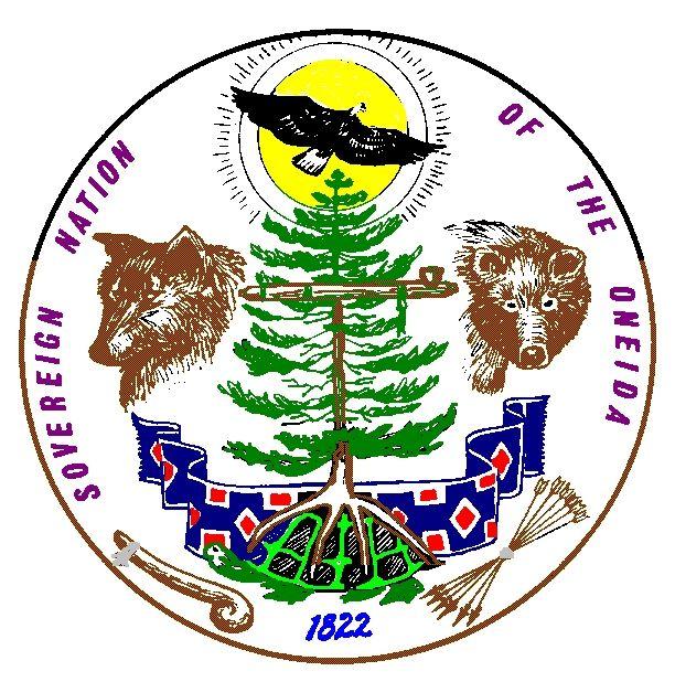 Native Wisconsin Plants: Oneida Tribe Of Wisconsin Logo