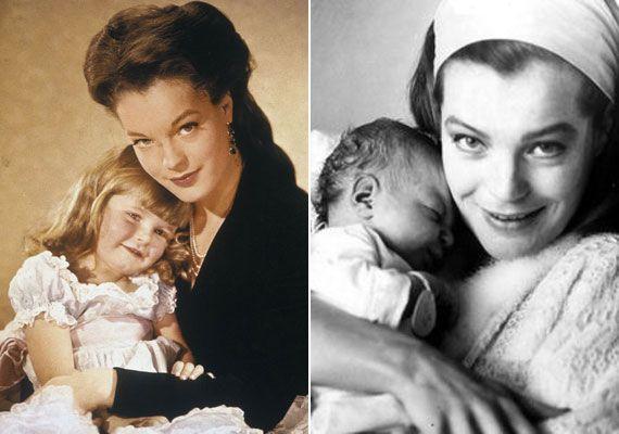 Ő Romy Schneider egy szem lánya! Le sem tagadhatná gyönyörű édesanyját
