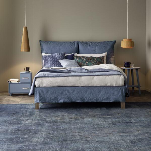 Letti Co Bett Fly Bed Headboard Furniture