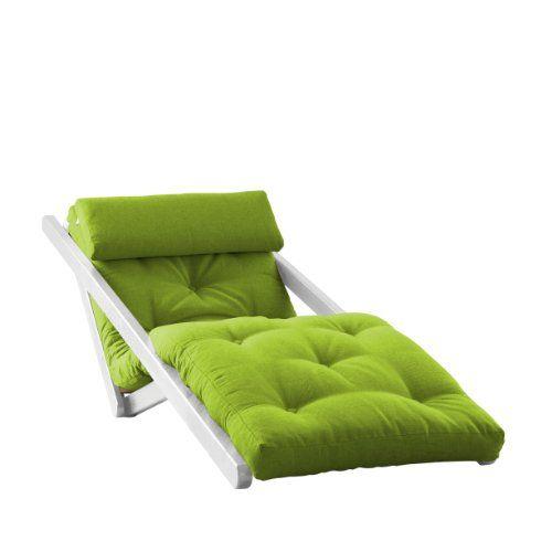 Fresh Futon Figo Convertible Futon Chair Bed White Frame Lime Mattress Fresh Futon Http Www Amazon Com Dp B0090r Futon Chair Bed Futon Chair Sofa Bed Frame