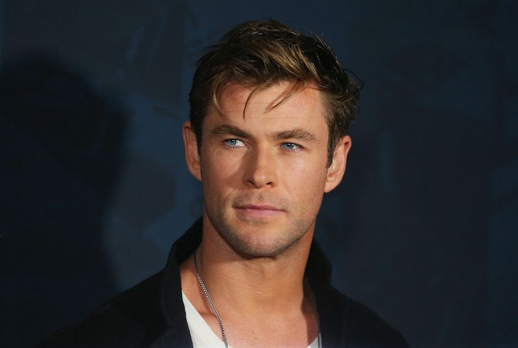 Is Chris Hemsworth Done Playing Thor Chris Hemsworth