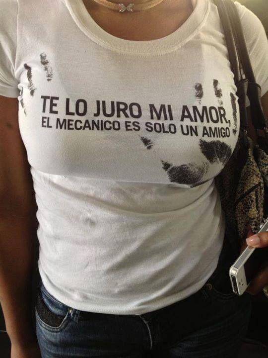 Te Lo Juro At Rtediseño Camisetas Graciosas Chistes Y