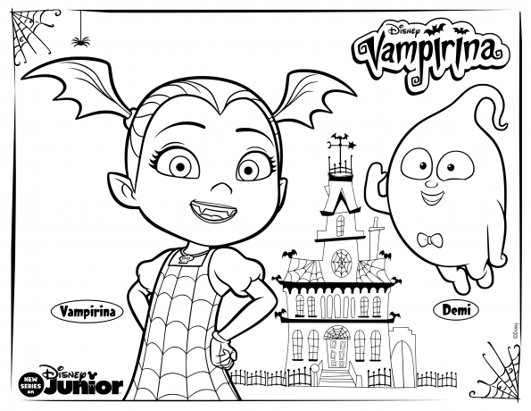 Disney Coloring Pages Archives Rainbow Playhouse Coloring Pages For Kids Disney Coloring Pages Halloween Coloring Pages Coloring Pages For Kids