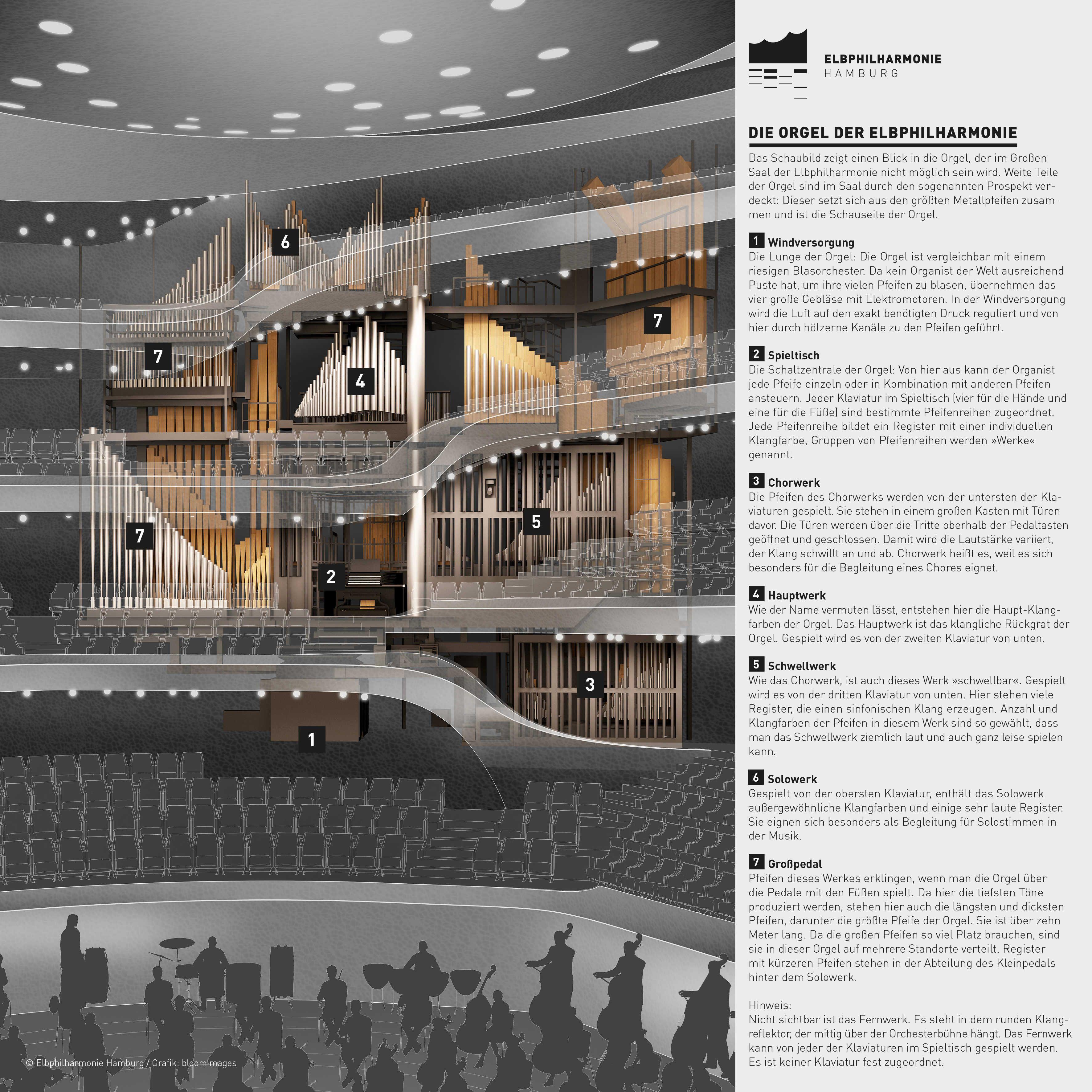 Elbphilharmonie Layout Gross Jpg 3543 3543 Organs Building