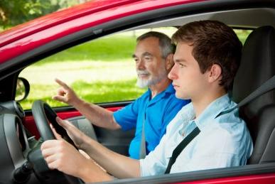 Is your teen prepared for driving? ; FreeRealtyOnline.com