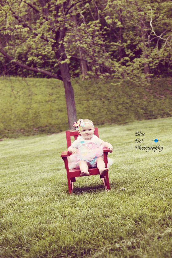 1 year Portraits on Grandview
