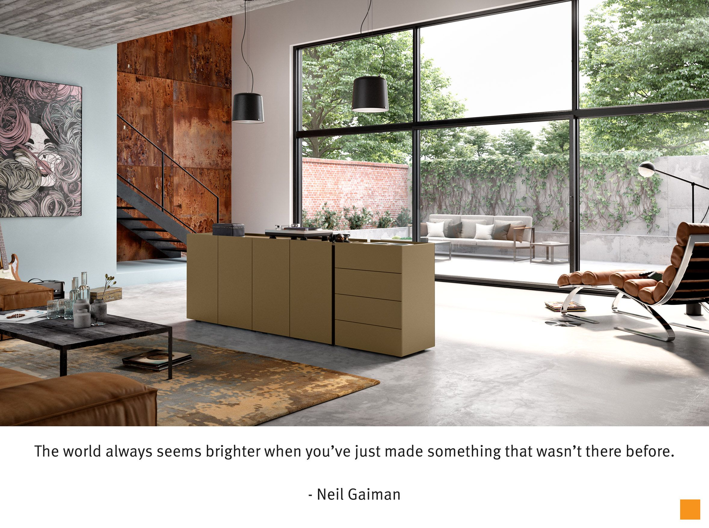 Jorel Sideboard Unites Pure And Authentic Materials With A Crystal Clear Design Statement Kitchen Design Companies German Kitchen Design Kitchen Remodel Plans
