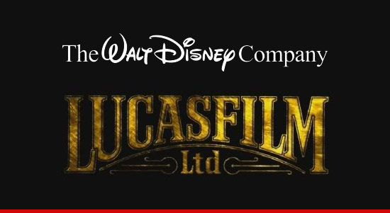 DISNEY purchases LUCAsfIlm FOR A WHOPPING $4 BILLION.  STAR WARS rocks. 1030_disney_lucas_article