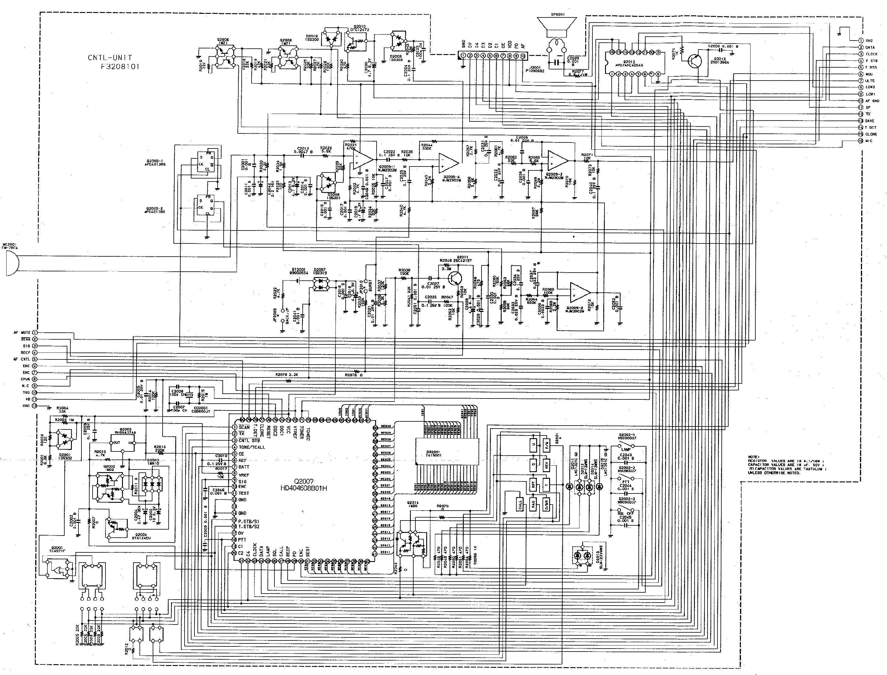 Unique Nikkai Car Stereo Wiring Diagram Diagramsample