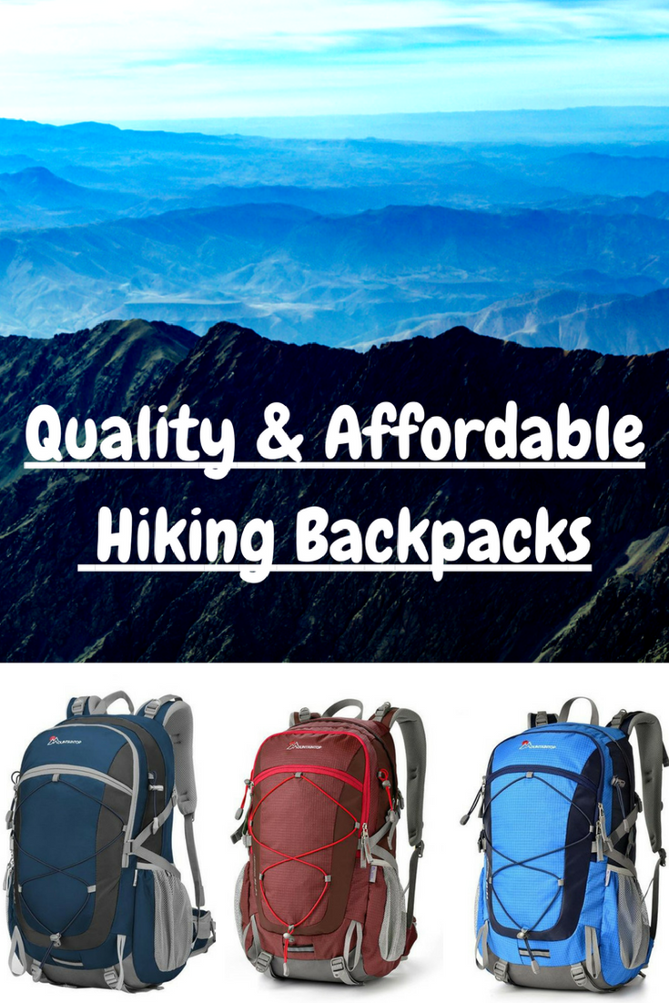 cc998228080a Shop Quality and Affordable Hiking Backpacks at Bagible.com - We ...