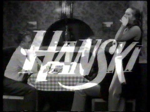 09 Hanski - Mustat sukat