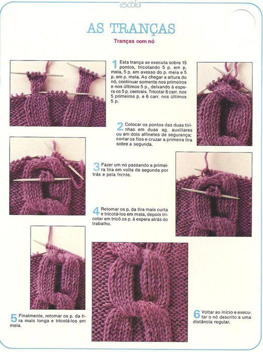 Unique gift for him: cable knitting scarf ~ make handmade - handmade - handicraft