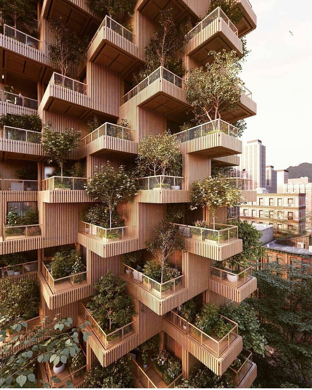 Hi everyone! Check out this Toronto Stacked Gardens\' for CLT brand ...