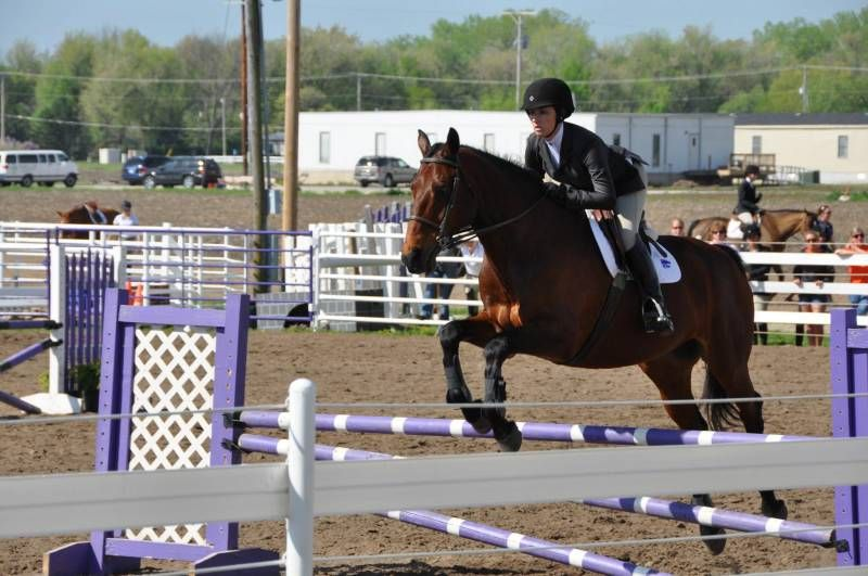 Chenelle Returns for Junior Year After a Successful Summer Texas A&M equestrian rider Leah Chenelle returned for her junior year with three ...