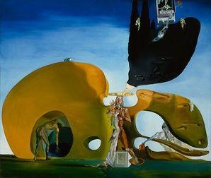 The #Guggenheim Museum Foundation