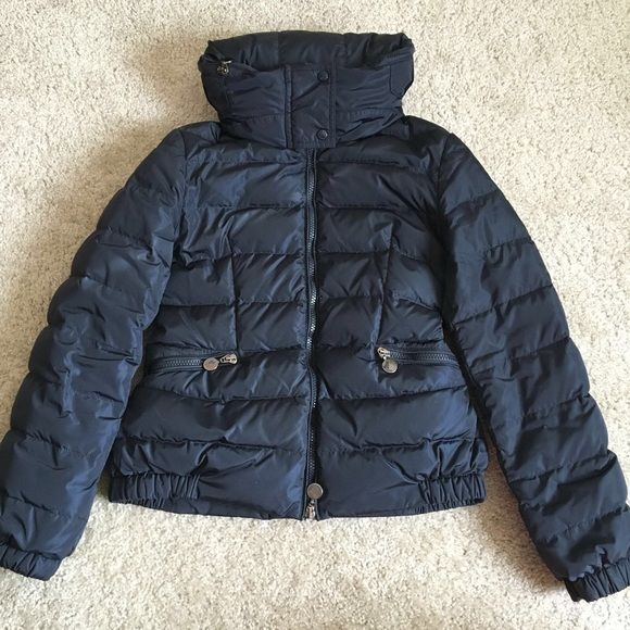 bd3ba7264b2d Authentic Moncler down jacket (kids size 12) Authentic Moncler kids ...