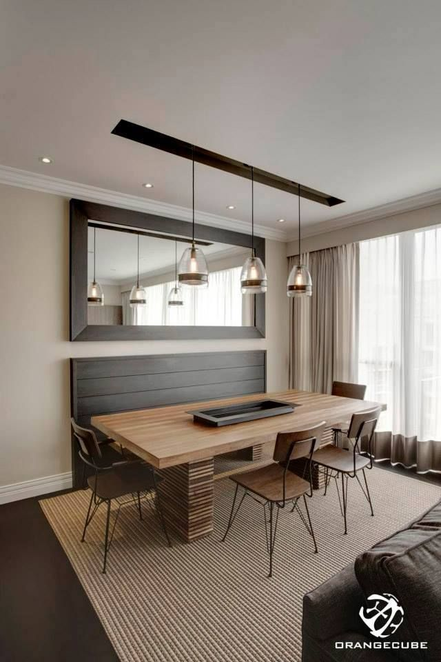The Latest On Trouble Free Plans Of Dining Rooms
