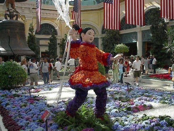 Photos from my 2004 vacation in Las Vegas. 2004-bellagio-las-vegas travel