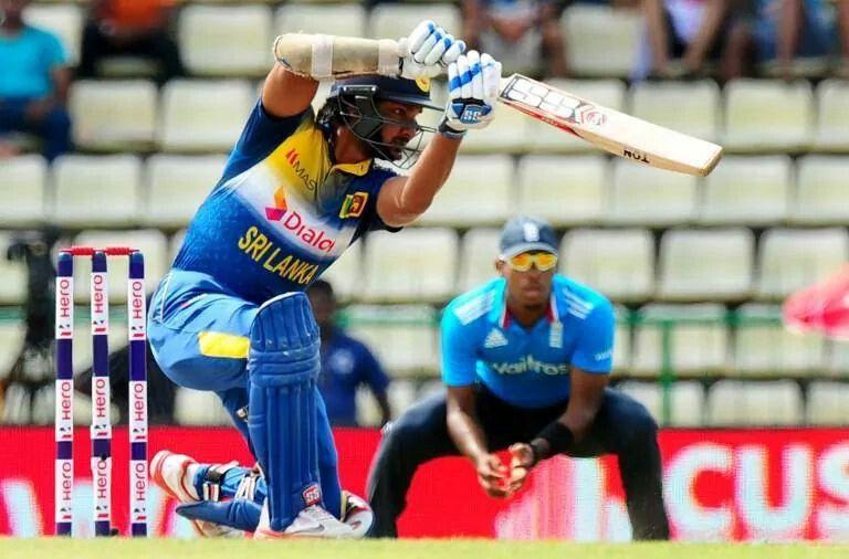 Cricket World 1 Batsman