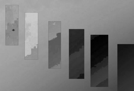 'Auflösung' von Peter Norden bei artflakes.com als Poster oder Kunstdruck $20.79