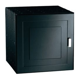 Cube metal meubles pinterest metals - Cube metal rangement ...