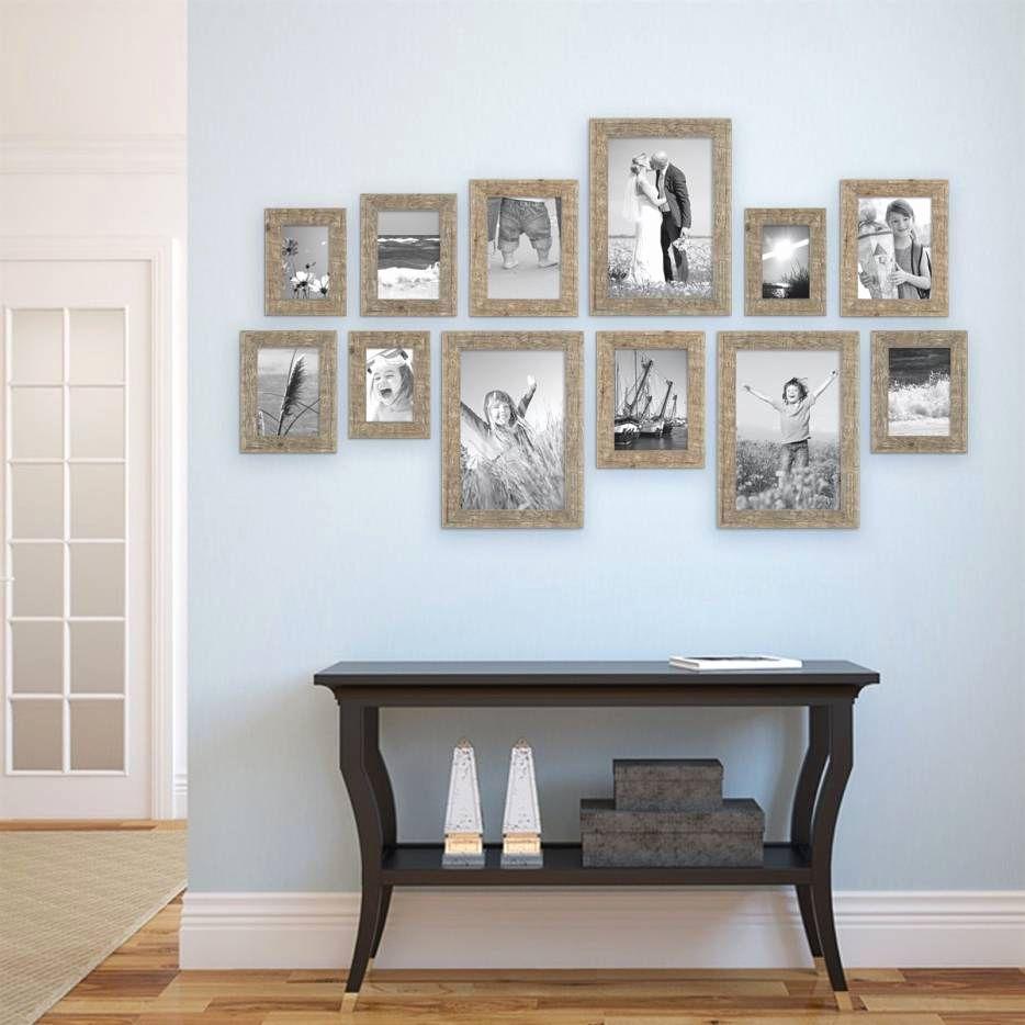 Wandgestaltung Treppenaufgang Gestalten: Fotowand Gestalten Ohne Rahmen