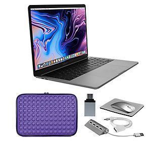 "2019 Apple Macbook Pro 13 ""Retina 128 GB Bundle"