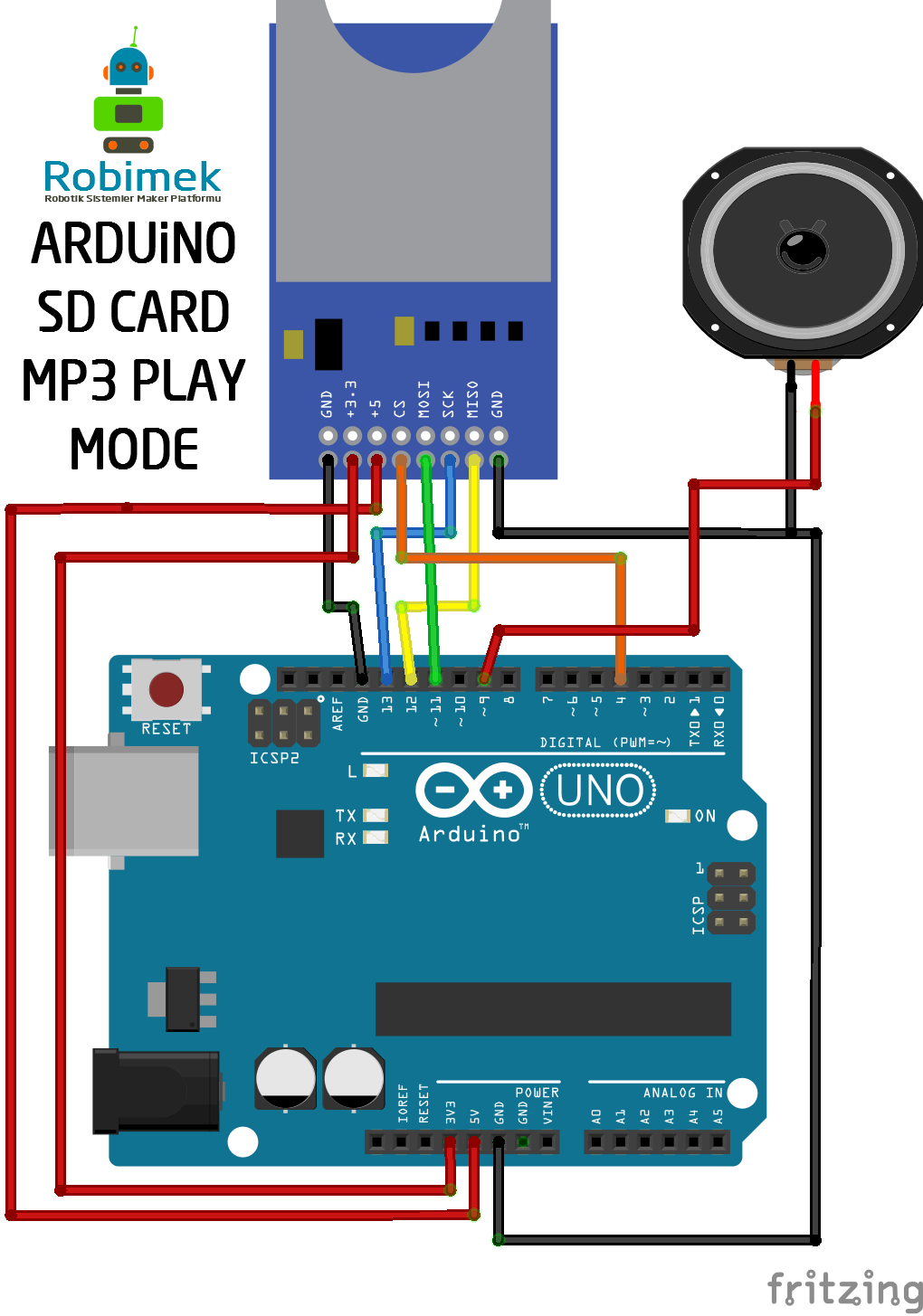 arduino mp3 player arduino raspberry pi beaglebone etc rh pinterest com