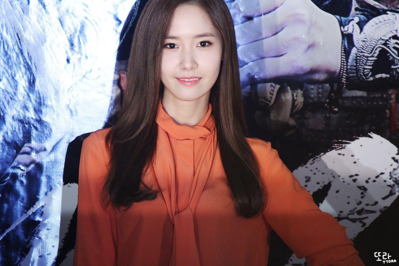 #Yoona#윤아 #ユナ #SNSD#少女時代 #소녀시대 #GirlsGeneration 140729 'The Pirates' VIP Premiere 또라