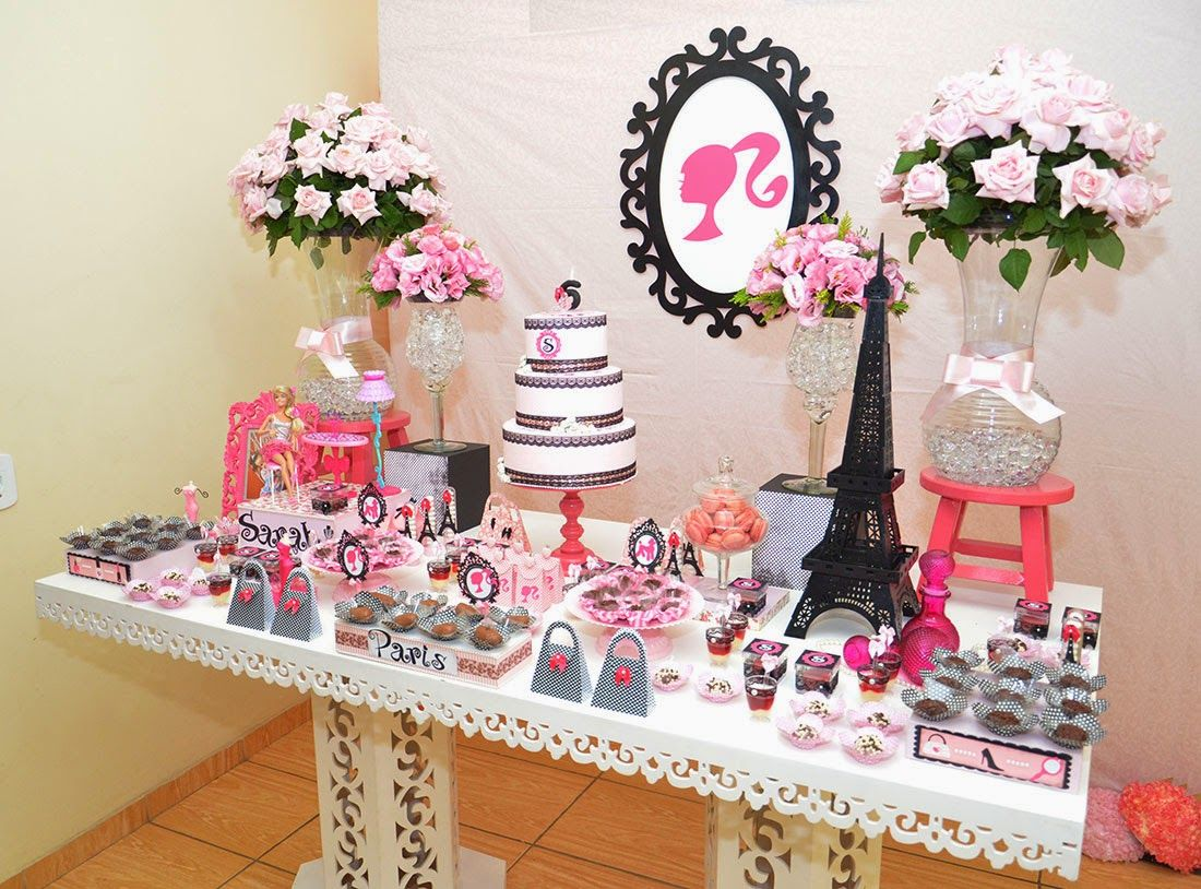 Favoritos festa paris adulto - Pesquisa Google | party barbie | Pinterest  PK38