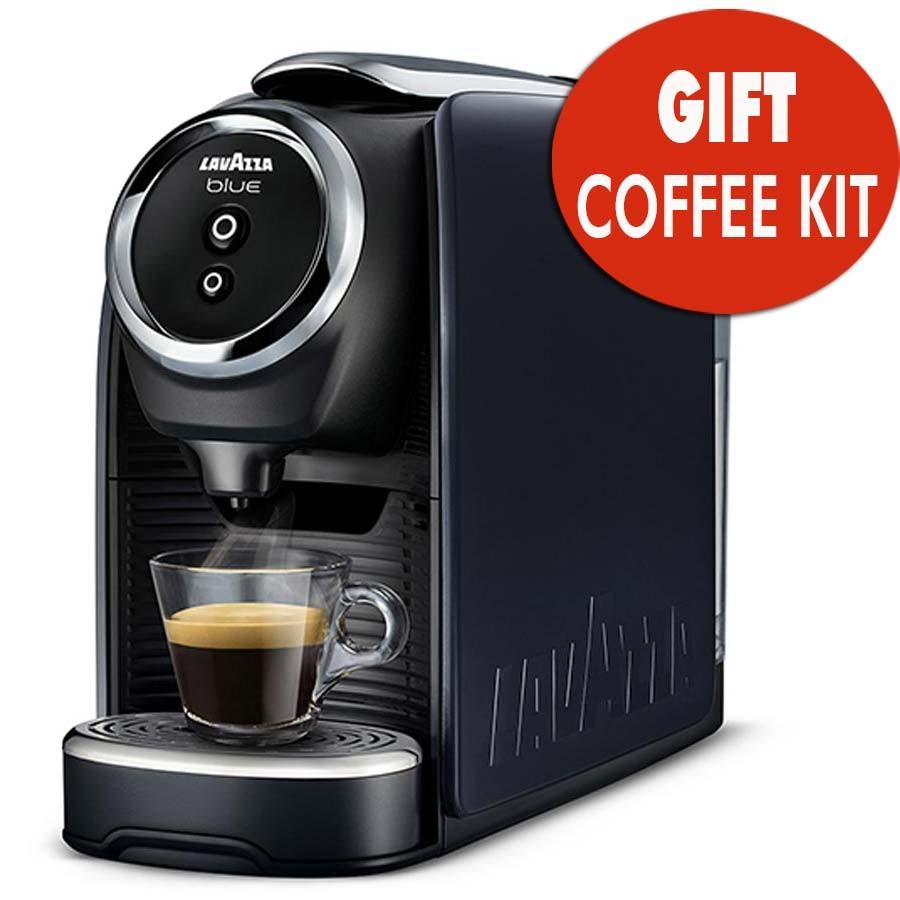lavazza coffee machine Google'da Ara Lavazza coffee
