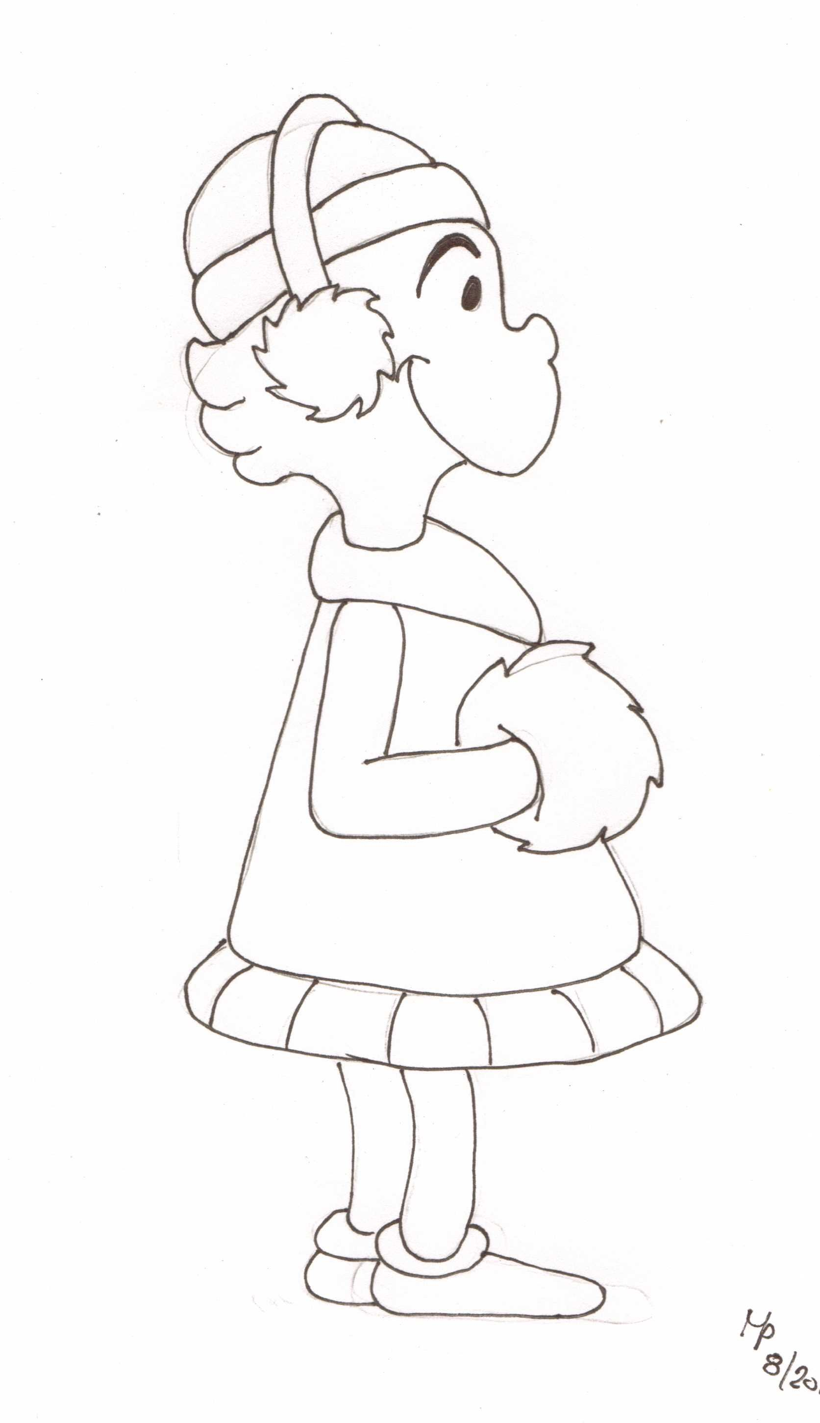 whoville coloring pages - photo#16