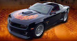 2014 - 2015 Pontiac Firehawk Review, Price, Concept – 2014 Trans Am ...