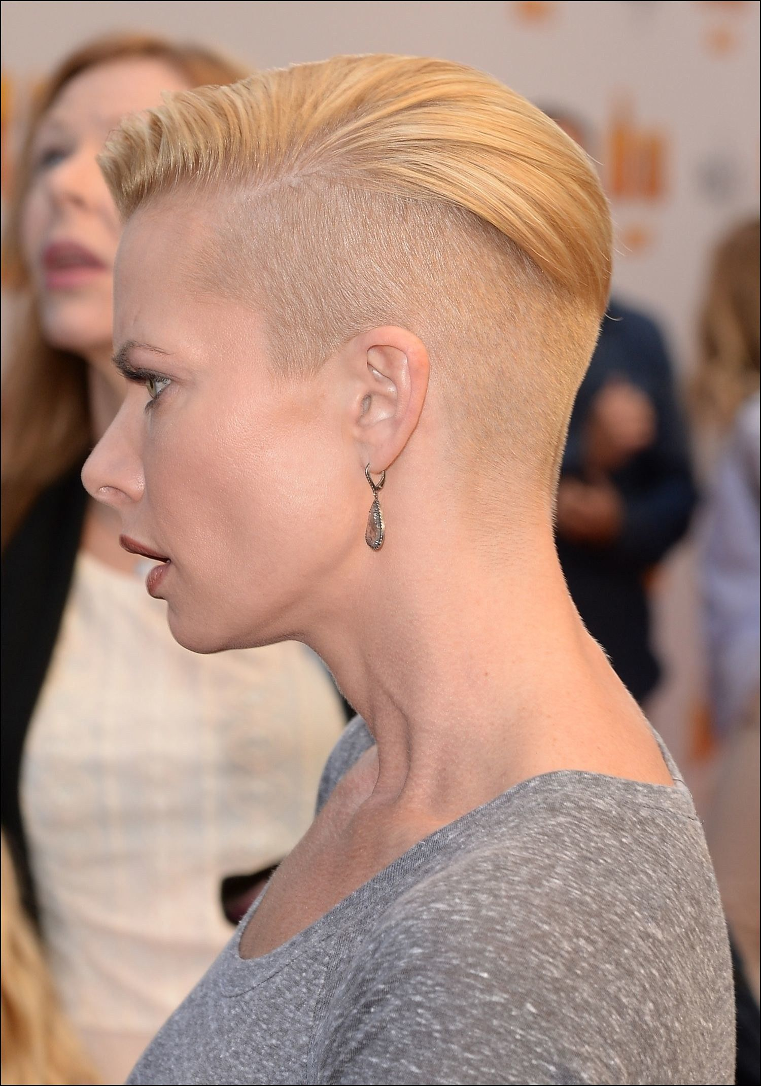 Jaime pressly haircut hairstyles ideas pinterest haircuts