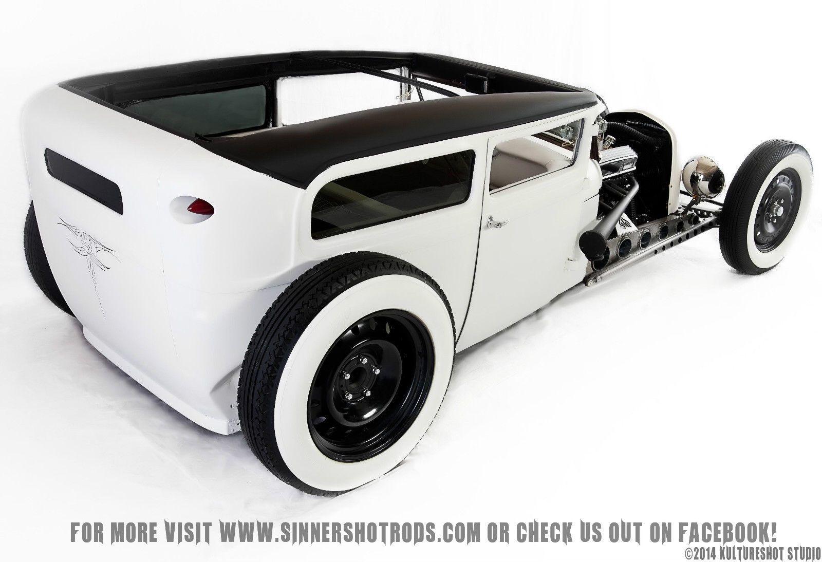 Ford Model A Hot Rod | eBay | Model A Hot Rods | Pinterest | Ford ...