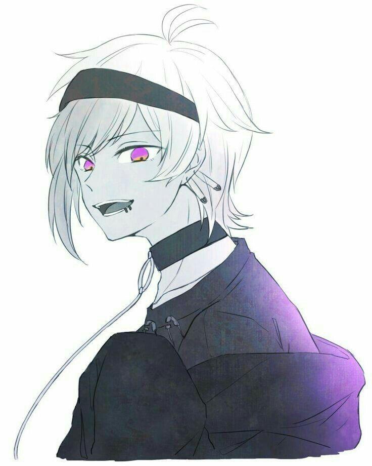 Cool Gamer Cute Anime Boy Wallpaper