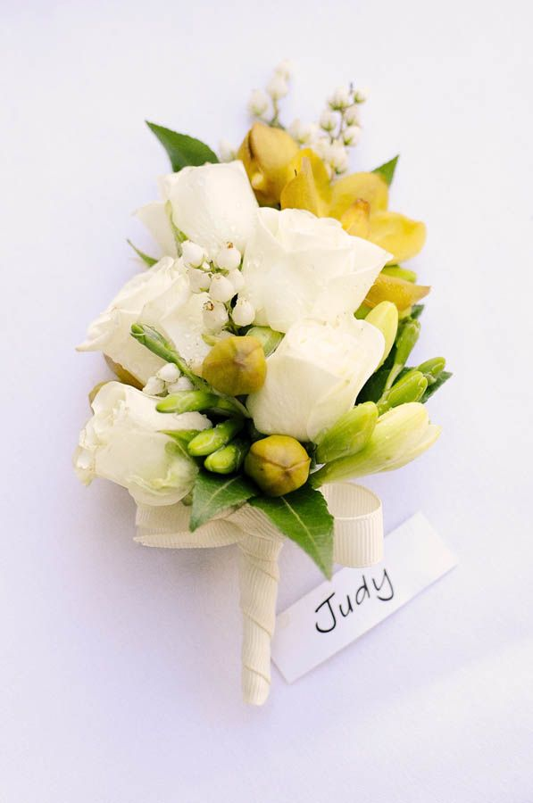 Corsage white house flowers florist based in manly delivering corsage white house flowers florist based in manly delivering sydney wide mightylinksfo
