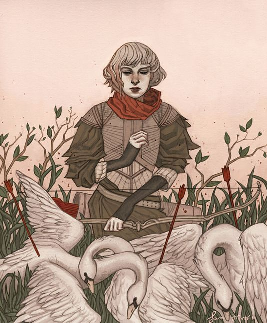 Untitled (Arrows) - Sam Moss