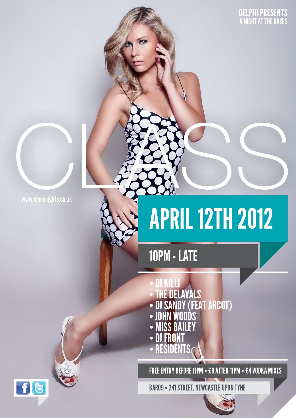 class - nightclub flyer | Posters ▲ | Pinterest | Design, Poster ...