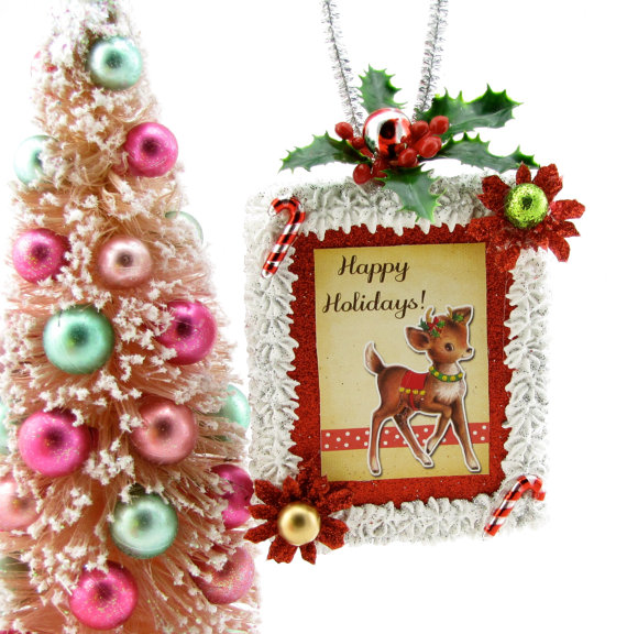 Hey, I found this really awesome Etsy listing at https://www.etsy.com/listing/171507898/christmas-reindeer-ornament-or-door