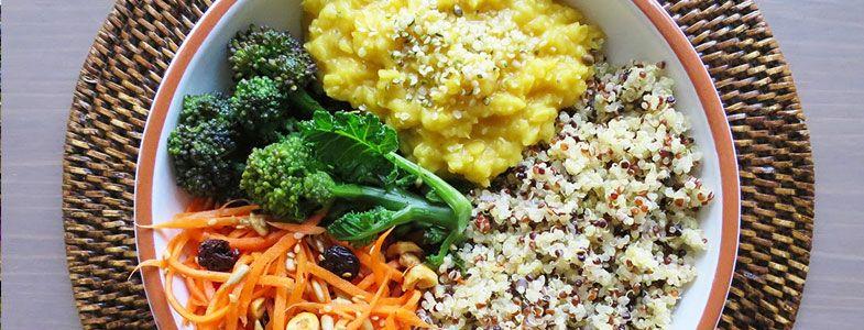 e5867a7157b47 Découvrez notre recette de buddha bowl quinoa