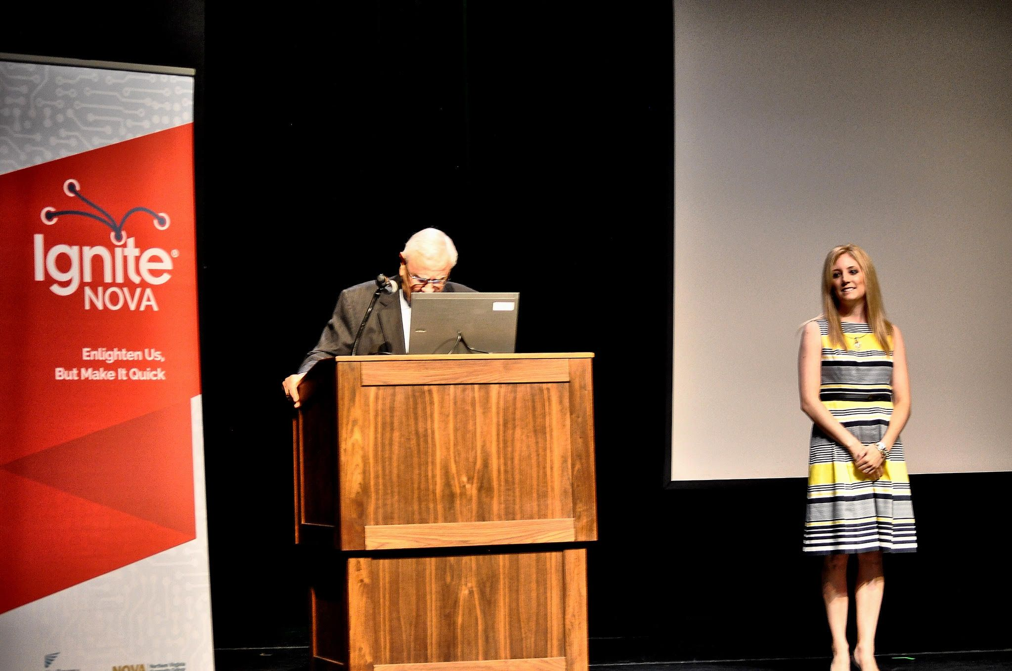 Northern #Virginia Community College; #NOVA, Fall 2015 #Annandale Campus Convocation