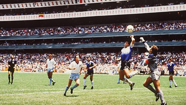 Diego Maradona Then And Now Grantland Diego Maradona World Cup Sports Pictures