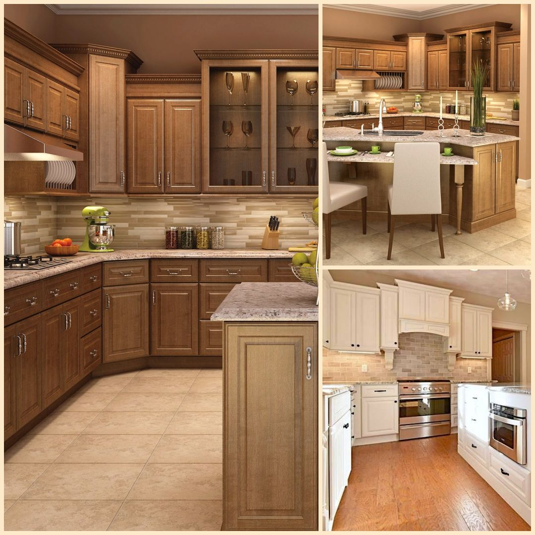 Concord Kitchen Cabinets in 2019 | Kitchen cabinets ...