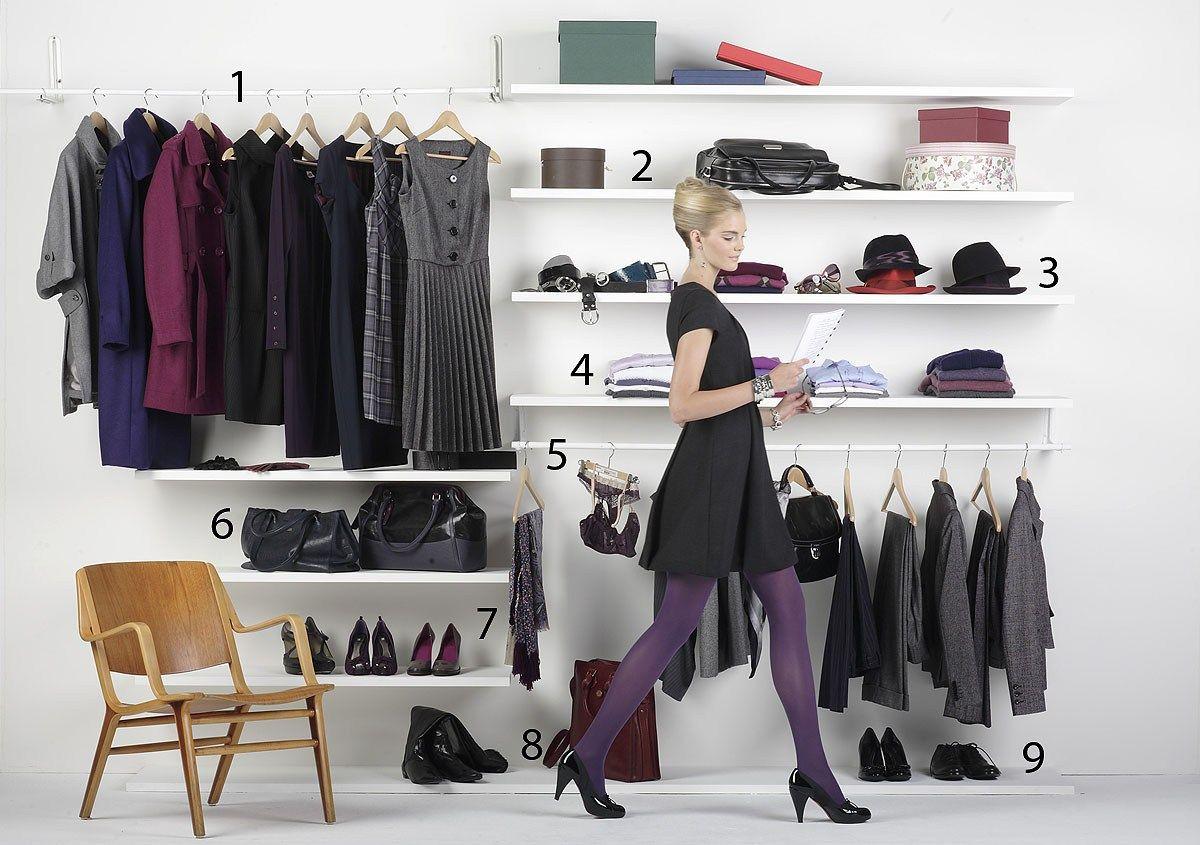Come Organizzare L Armadio Vestiti.Buongiorno Amiche Oggi Sul Blog Vi Aspetta Un Nuovo Articolo Una