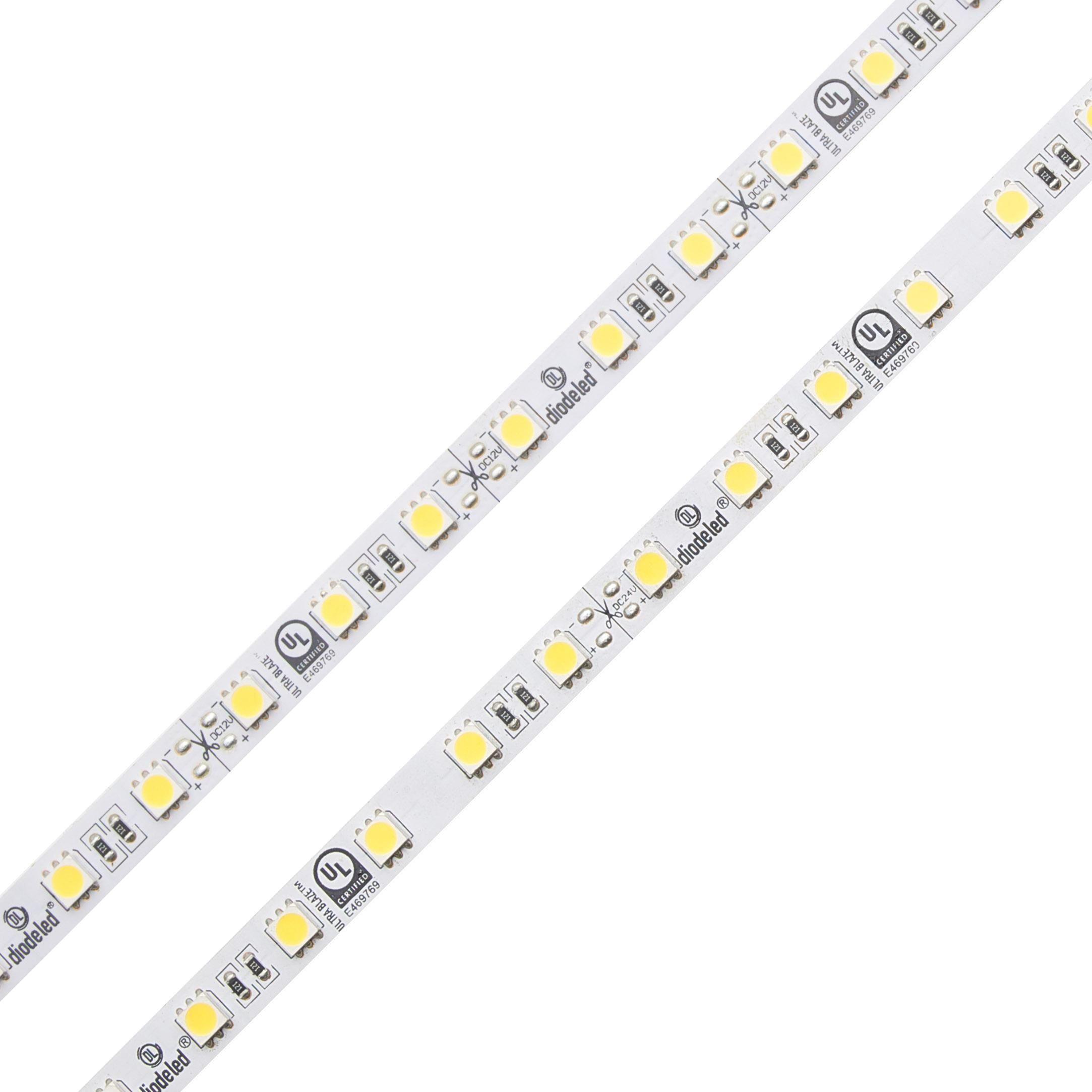 Led strip lights 12v or 24v httpscartclub pinterest led led strip lights 12v or 24v aloadofball Image collections