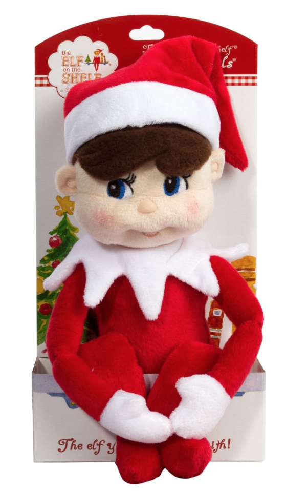 25 Reasons Why Our Elf Forgot To Move Elf On The Shelf Elf