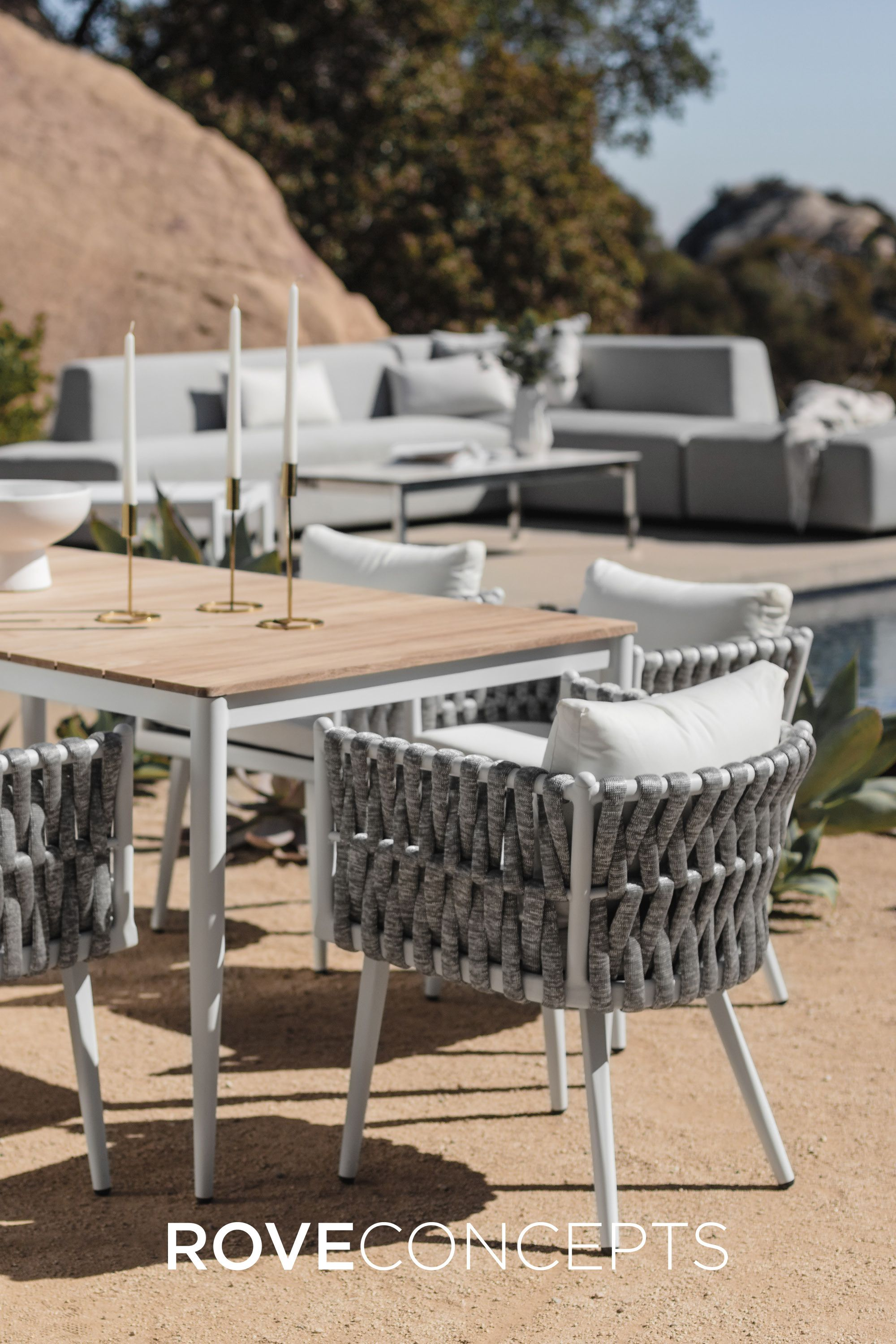 Pierre Outdoor Dining Chair In 2021 Outdoor Dining Chairs Indoor Chairs Dining Chairs
