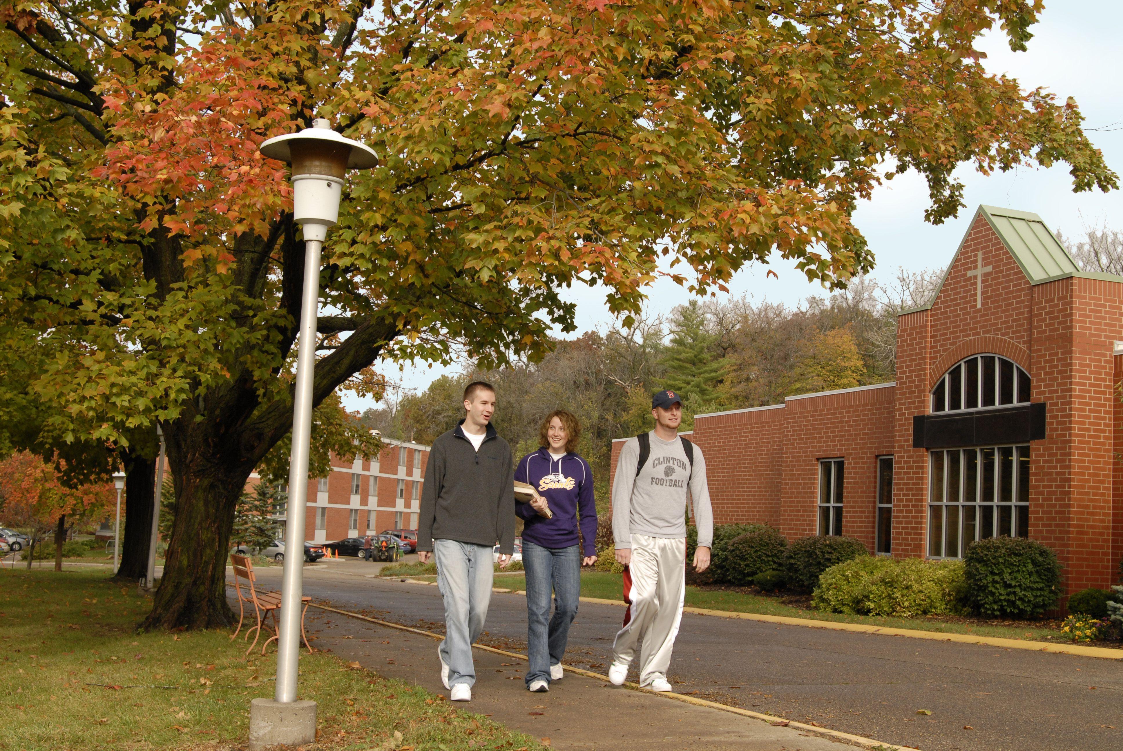 Ashford University Campus | Ashford University Campus Shot (5.6 MB ...
