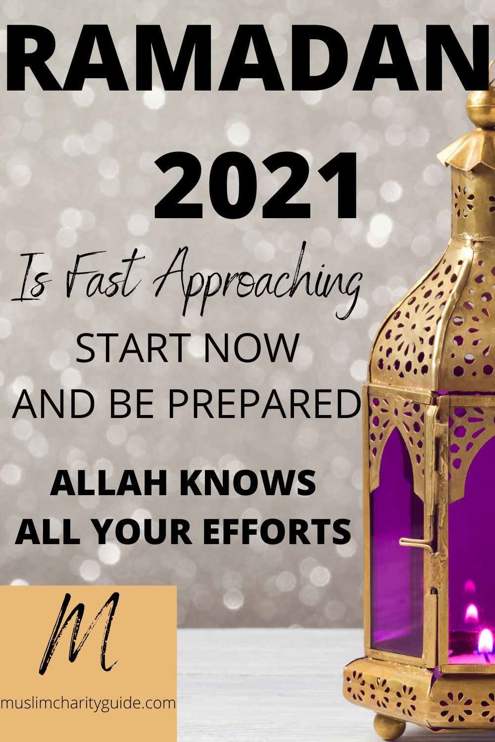 How To Prepare For Ramadan 2021 In 2021 Preparing For Ramadan Ramadan Preparation